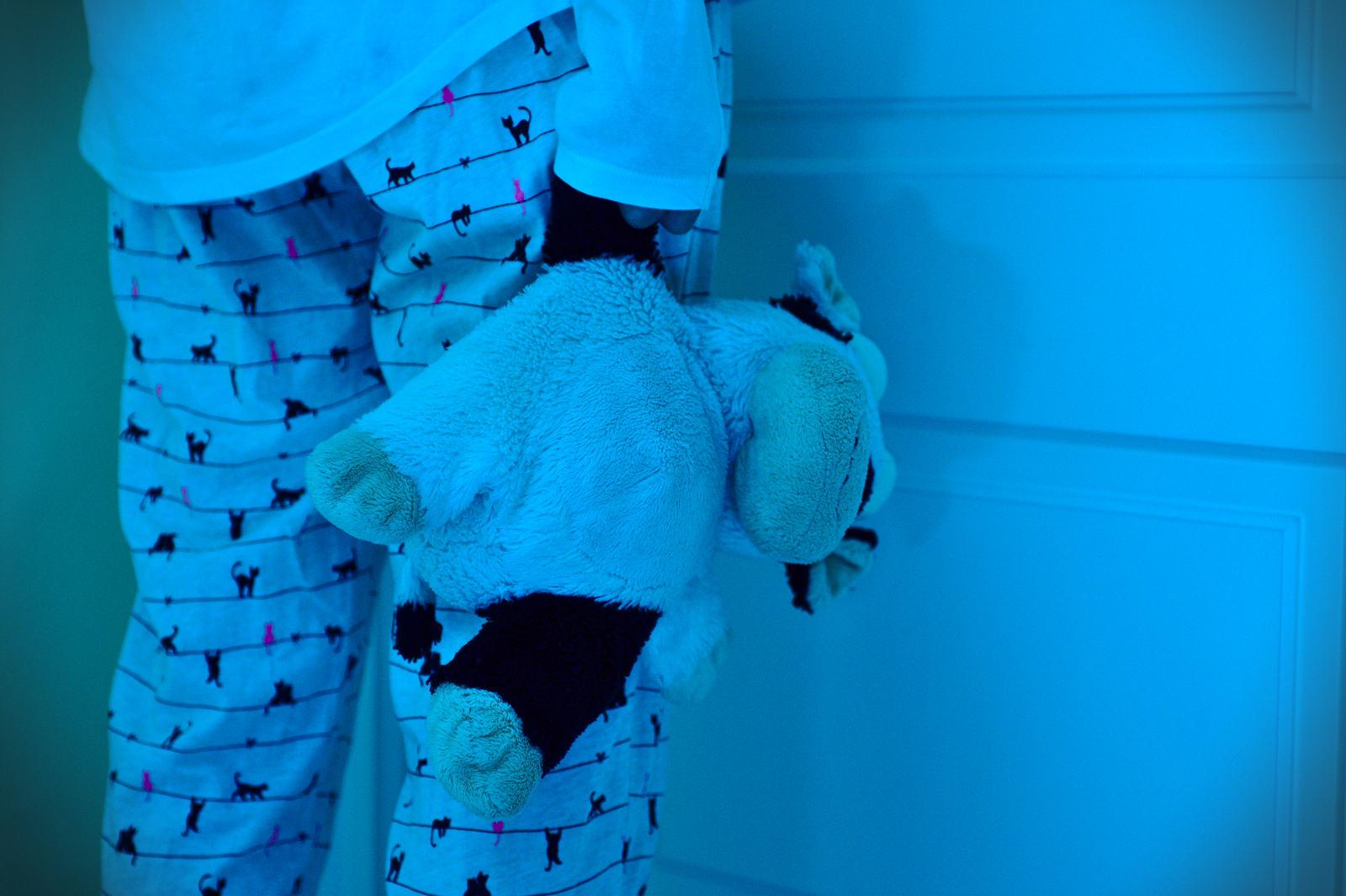 Difficulté à s'endormir et peurs